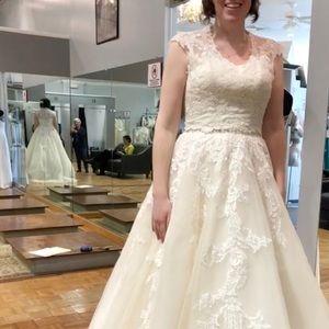Wedding— Lace Jacket
